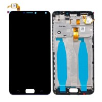 lcd digitizer with frame for Asus Zenfone 4 Max 5.5 ZC554KL