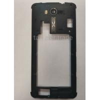 back housing with volume button for Asus Zenfone 2 ZE551ML ZE550ML Z00AD