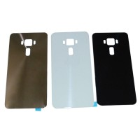 back cover for Asus Zenfone 3 ZE552KL BLACK