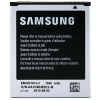 Replacement battery for Samsung EB425161LU S7560 S7562