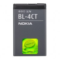 BL-4ct battery for Nokia 2720 Fold 5310 X3 7210 6600 6700