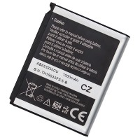 Replacement battery Samsung AB653850CU i9020 i900 i8000 i9023