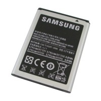 Replacement battery for Samsung EB464358VA S6500 i827 S7500