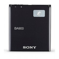 Replacement battery BA900 for Sony Xperia ST26 LT29