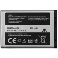 battery for Samsung M610 R311 U520 A137 T259 R470 AB463446BA
