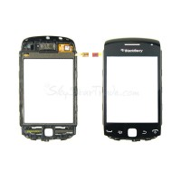 Digitizer touch screen for Blackberry 9380