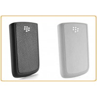 Blackberry 9700 9780 back battery cover black