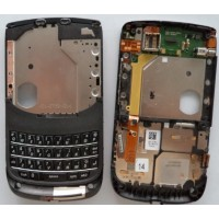 Blackberry 9800 9810 Torch keyboard mid frame flex assembly