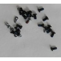 screw set for blackberry Q20 Classic