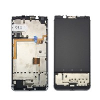 lcd digitizer assembly with frame for Blackberry DTEK70 Keyone