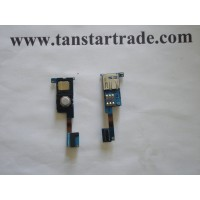 Trackball with Flex Cable For Blackberry Pearl Flip 8220
