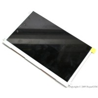 LCD display for Blackberry Playbook