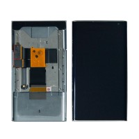 lcd digitizer assembly for blackberry Priv STV100-1, 2, 3, & 4