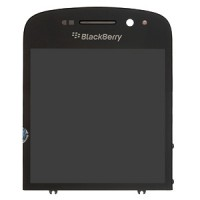 lcd digitizer assembly for Blackberry Q10