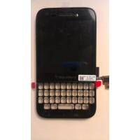 lcd digitizer assembly for Blackberry Q5
