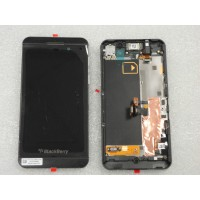 LCD display digitizer assembly for BlackBerry Z10 3G