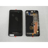 LCD display digitizer assembly for BlackBerry Z10