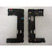 back housing with loud speaker for BlackBerry Z10 4G