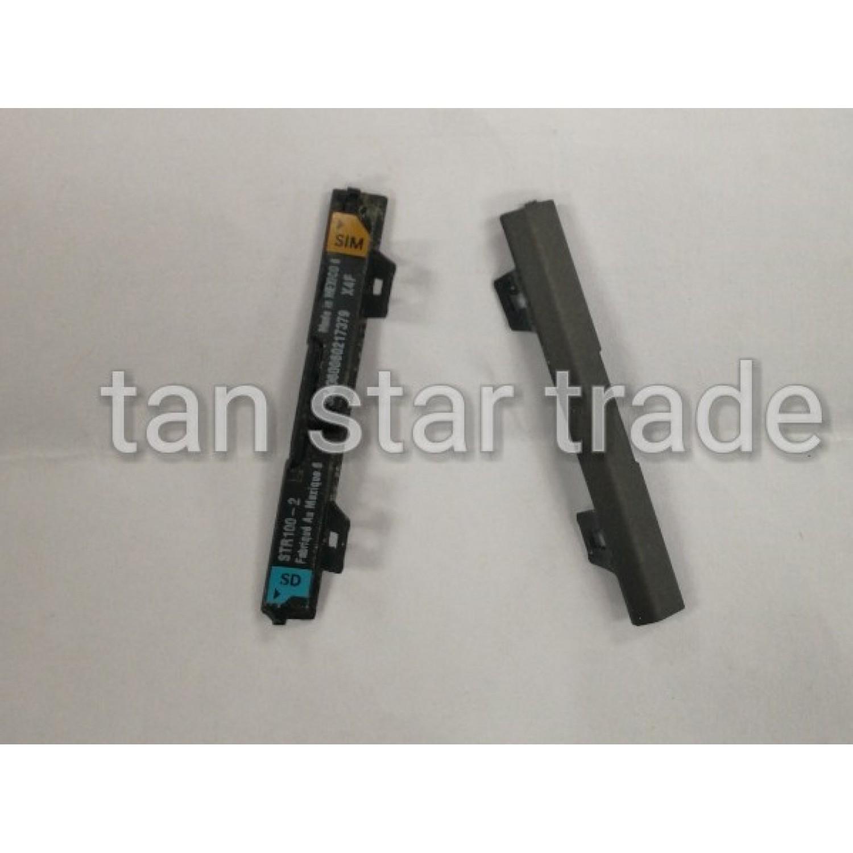 sim card SD card slot cover for blackberry Leap Z20