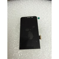 LCD display digitizer assembly for BlackBerry Z30