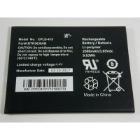 replacement battery CPLD-415 for CoolPad Model S cp3636a