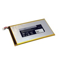 replacement battery P706T 0CJP38 for Dell Venue 8 T02D 3830 3840