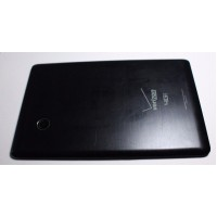 back battery cover for Verizon ellipsis 7 QMV7A QMV7B