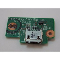 charging port board for Verizon ellipsis 7 QMV7A QMV7B