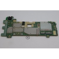 working mother board 16GB for Verizon ellipsis 8 QTAQZ3