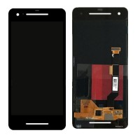 "lcd digitizer assembly for Google Pixel 2 5"" BLACK"