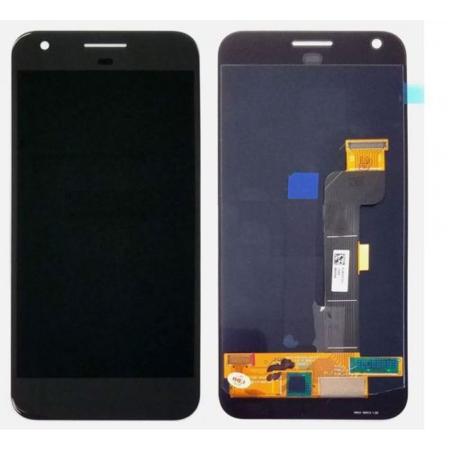 lcd digitizer assembly for Google Pixel 1st Gen (used good condition)