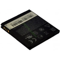 Replacement battery for HTC BD26100 35H00141-03m Desire HD T8788