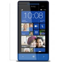 Screen Guard Protector for HTC 8s A620e