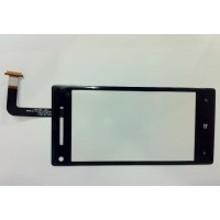 Digitizer touch screen for HTC 8X Zenith C620d C620e