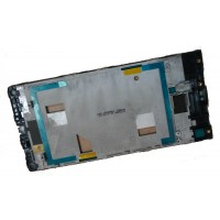 LCD mid frame for HTC 8X Zenith C620d C620e