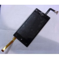 LCD digitizer assembly for HTC 8X Zenith C620d C620e