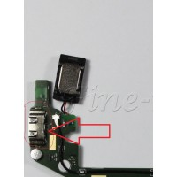 Charging port for HTC Desire 320