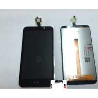 LCD digitizer assembly for HTC Desire 320