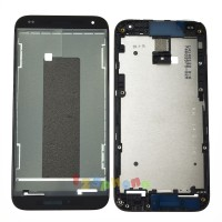 Front housing LCD frame for HTC Desire 601 Zara