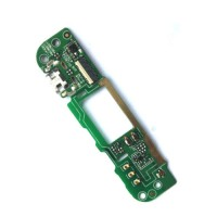 Charging port microphone assembly for HTC Desire 626 CDMA