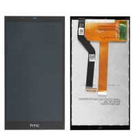 Lcd digitizer assembly for HTC Desire 626