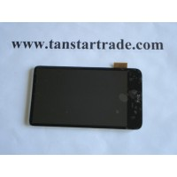 LCD DISPLAY WITH DIGITIZER TOUCH FOR HTC DESIRE HD A9191 G10