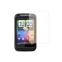 Screen Guard Protector for HTC G13 Wildfire S A510e