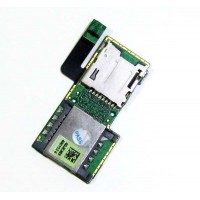 Sim connector SD card reader for HTC G2 Magic MyTouch 3G
