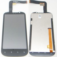 LCD display digitizer touch screen assembly for HTC Amaze 4G G22