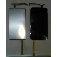 LCD digitizer touch screen assembly HTC G23 One X S720e One XL