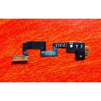 Power flex with mic For HTC One X S720e G23