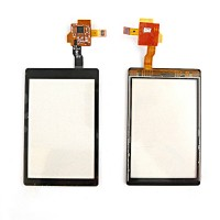 Digitizer Touch Screen For HTC Hero Google G3