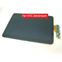 LCD digitizer touch screen assembly for HTC Jetstream