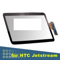 Digitizer touch screen for HTC Jetstream